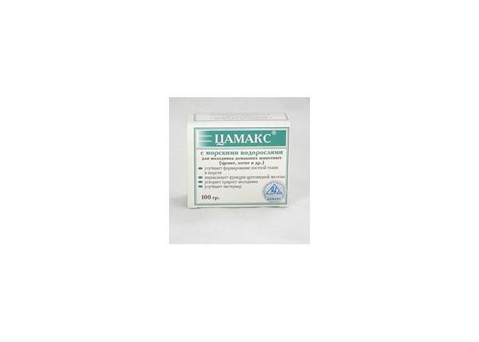 Цамакс